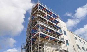 Quick Ally System Scaffold