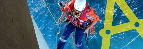 We are Rope Access Specialists